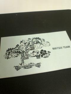 前のカード