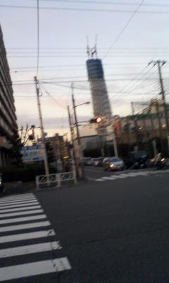 東京タワーのやつ。